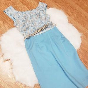 Antonio melanie dress